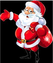 Transparent_Mr_Santa_Claus_Clipart