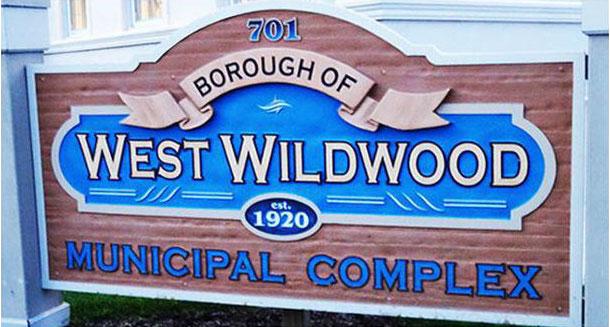 west wildwood