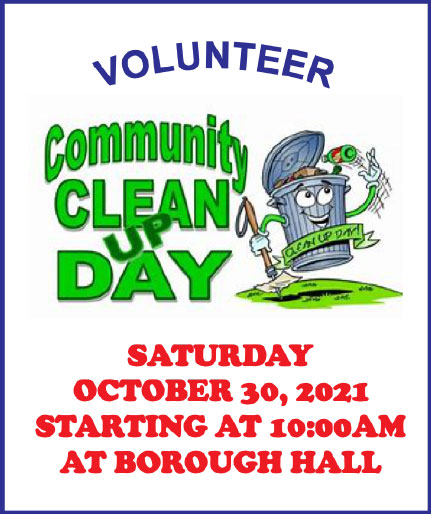 Clean-Community-Day